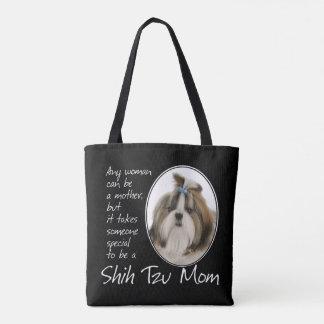 Het Bolsa van het Mamma van Tzu van Shih Draagtas