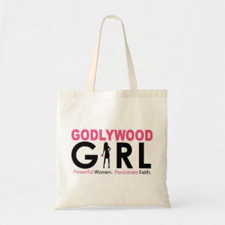 Het Bolsa van het Meisje van Godlywood Budget Draagtas