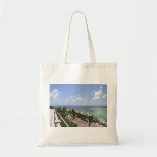 Het Bolsa van het strand Canvas Tassen