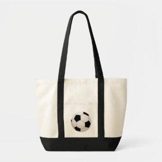 Het bolsa van het voetbal draagtas