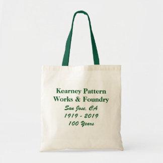 Het Bolsa van Kearney Draagtas