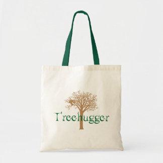 Het Bolsa van Treehugger Draagtassen