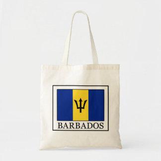 Het bolsazak van Barbados Draagtas