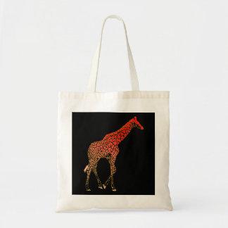 Het bolsazak van de giraf draagtas