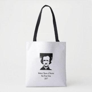 Het bolsazak van Edgar Allan Poe Draagtas