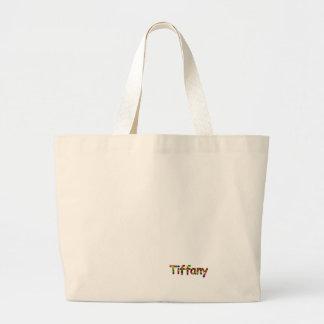 Het bolsazak van Tiffany Grote Draagtas