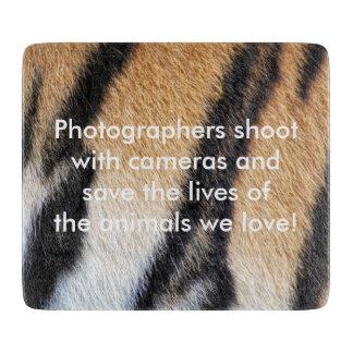 Het bont dichte omhooggaande foto van de tijger