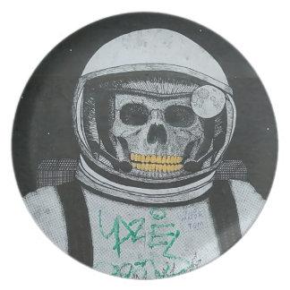Het Bord van Astro niet