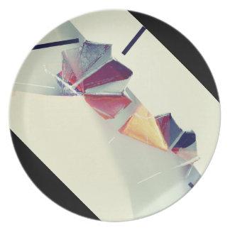 Het Bord van de origami