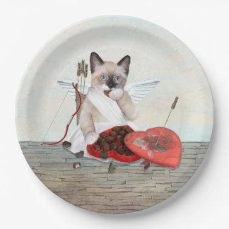 Het Bord van het Document van het Katje van de