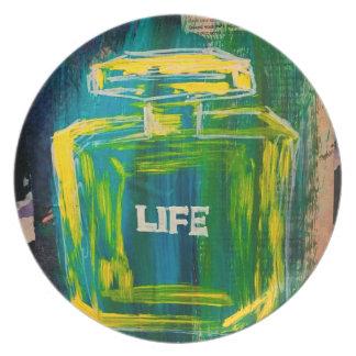 Het Bord van het leven