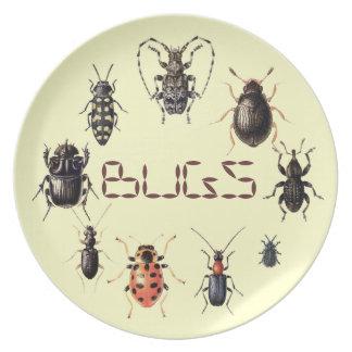 Het Bord van insecten voor de ventilators van het