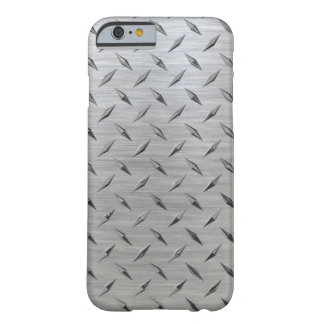 Het bordiPhone van de diamant Barely There iPhone 6 Hoesje