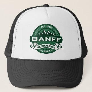 Het Bos van Banff Trucker Pet