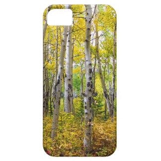 Het Bos van Colorado Backcountry Barely There iPhone 5 Hoesje