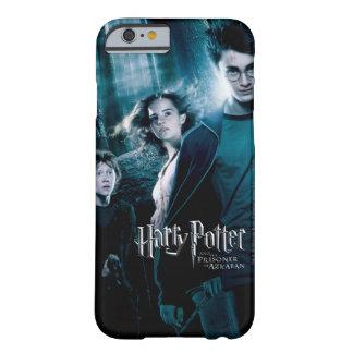 Het Bos van Harry Potter Ron Hermione In Barely There iPhone 6 Hoesje