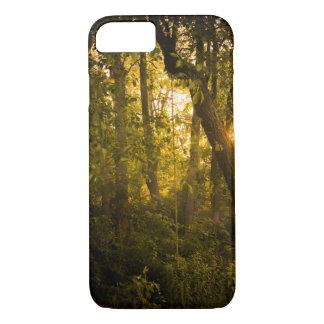 Het Bos van Smokey iPhone 8/7 Hoesje