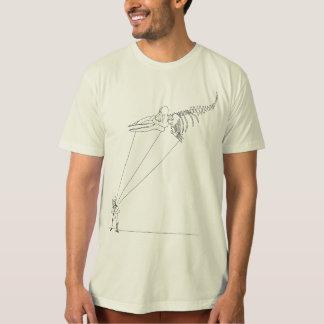Het Bot van de walvis T Shirt