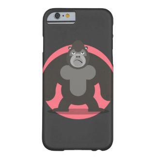 Het boze Hoesje van de Telefoon van de Gorilla