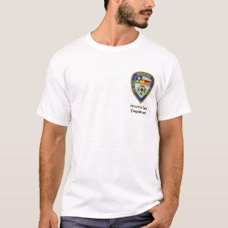 Het Brandweerkorps van Houston T Shirt