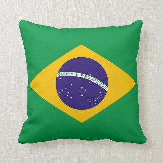 Het Braziliaanse Amerikaanse Hoofdkussen MoJo van Sierkussen