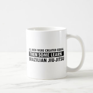 Het Braziliaanse design van Jiu Jitsu Koffiemok