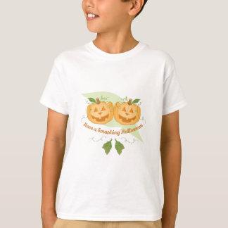Het breken Halloween T Shirt