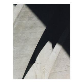 """Het Briefkaart van de Foto van de Kunst """"van de"""