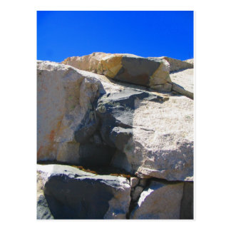 Het Briefkaart van de Geologie van de Dijk van de