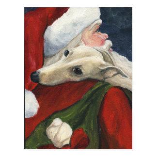 Het Briefkaart van de Kunst van de Hond van