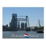 Het Briefkaart van Holland van de Horizon van Rott Wens Kaart