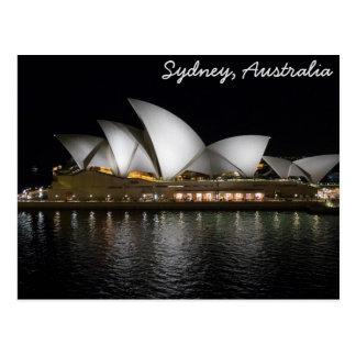 Het Briefkaart van Sydney