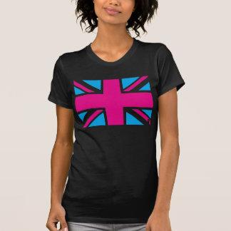 Het Britse T-shirt van de Vlag