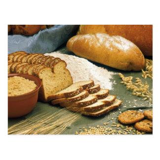 Het Brood van het baksel Briefkaart