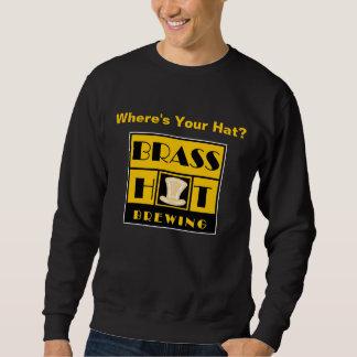 Het Brouwen van het Pet van het messing Sweatshirt
