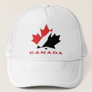 Het Canadese Team van het Bier Trucker Pet