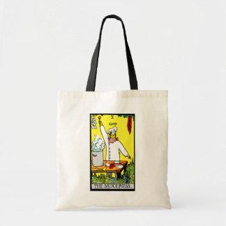 Het Canvas tas Sauceress