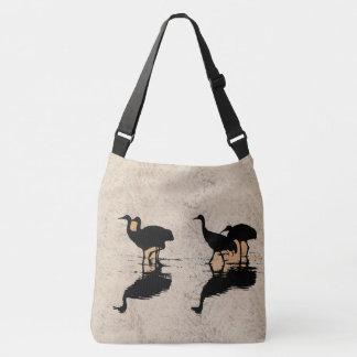 Het Canvas tas van de Dieren van het Wild van de