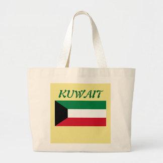 Het Canvas tas van de Douane van de Vlag van