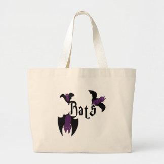 Het Canvas tas van de Knuppels van Halloween