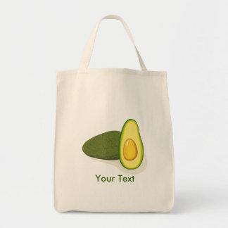 Het Canvas tas van de Kruidenierswinkel van de
