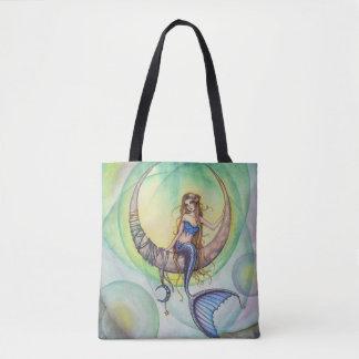Het Canvas tas van de Kunst van de Fantasie van de