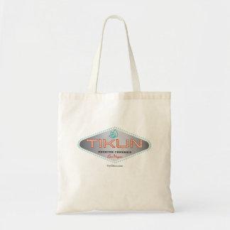 Het Canvas tas van de Lancering van Las Vegas