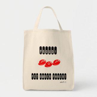 Het Canvas tas van de Ouder van de Eigenaar (POP)