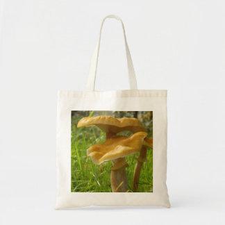 Het Canvas tas van de Paddestoel van de honing