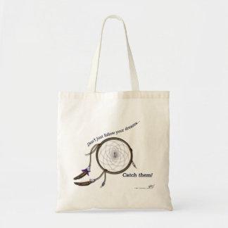 Het Canvas tas van de Vanger van de droom