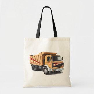 Het Canvas tas van de Vrachtwagen van de