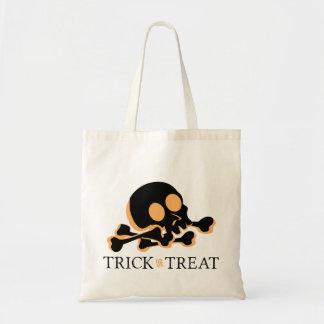 Het Canvas tas van Halloween van het trick or