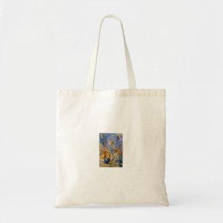 Het Canvas tas van het aroma