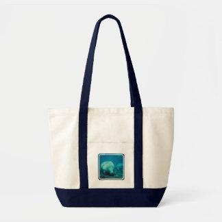Het Canvas tas van het Canvas van de Foto van